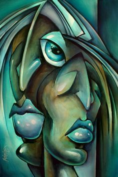 View Michael Lang's Artwork on Saatchi Art. Find art for sale at great prices from artists including Paintings, Photography, Sculpture, and Prints by Top Emerging Artists like Michael Lang. Abstract Face Art, Cubism Art, Art Plastique, Art Pages, Portrait Art, Oeuvre D'art, African Art, Figurative Art, New Art