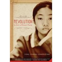Revolution Is Not a Dinner Party Book Review Recommended for 10+