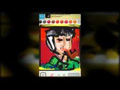 Van Gogh via Games For Change, Draw Something, Van Gogh, Baseball Cards, Youtube, Youtubers, Youtube Movies