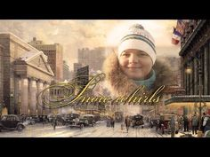 Snow whirls | releasevideo