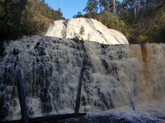 Dip Falls North West Tasmania Half Dome, Tasmania, North West, Mount Rushmore, Dip, Mountains, Holiday, Nature, Travel
