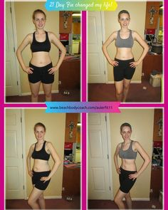 Grace, Lace, and Iron: Fitness 5 Friday: My Review of 21 Day Fix! This program is soooo much fun! If you'd like more information on a sure-fire way to reach your goals, contact me! :)
