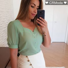 13 Super Cheap Ruffle Top You Must Buy - oldiesbutcoldies Kurti Sleeves Design, Sleeves Designs For Dresses, Fancy Blouse Designs, Traditional Dresses Designs, Myanmar Dress Design, Blouse Styles, Blouses For Women, Women's Blouses, Casual Outfits