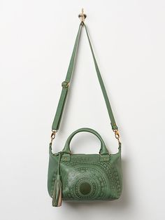 Isabella Fiore Sadie Leather Bag at Free People Clothing Boutique