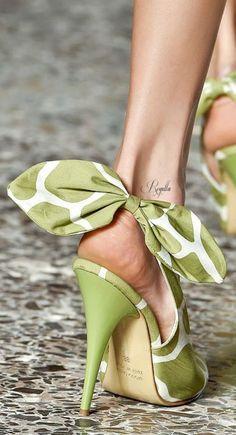 Fresh spring heels (Il colore e' poesia dell'anima)