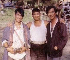 Eastern Condors - Behind the Scenes Sammo Hung, Stunts, Cambodia, Behind The Scenes, Hero, Scrapbook, American, Photography, Cheer Stunts