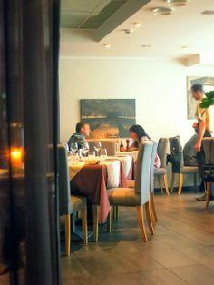 ANNINA IN TALLINNA: Tallinn Restaurant Week 2013
