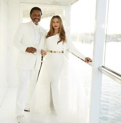 Tina Knowles Weds Boyfriend Richard Lawson