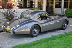 1953 Jaguar XK120 FHC