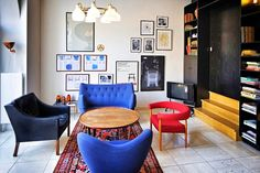 Top 10 cool and unusual hotels in Copenhagen - Denmark's cool capital has come a long way since its humble beginnings as a fishing village in the 10th century. Now it is considered by many as the gem of Scandinavia, wowing visitors with its clean