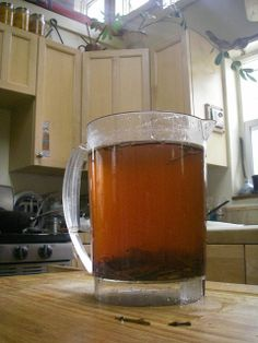 homemade rooting hormone | Flickr - Photo Sharing!