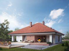 Najnowszy projekt w kolekcji MTM STYL. Decyma 8 (182,64 m2) z użytkowym poddaszem. pełna prezentacja projektu znajduje się na stronie: https://www.domywstylu.pl/projekt-domu-decyma_8.php.  #projekty #domy #projekty domów #projekty gotowe #decyma #domywstylu #mtmstyl #home #houses #design #style #projekty z poddaszem