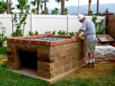 ¡Anímate a construir un horno de leña! | Bricolaje