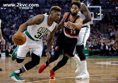 Boston Celtics beat Portland Trail Blazers 116-93 to take 12 straight home wins.