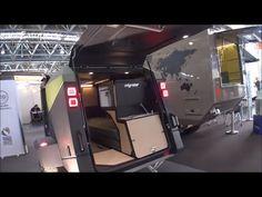 The FIMCARAVANS migrator 2020 hybrid - YouTube Camper Kitchen, Jukebox, Gym Equipment, Youtube, Workout Equipment, Youtubers, Youtube Movies