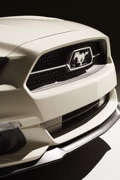 50 Glorious Years Of Ford Mustang. Click to be amazed! #AmericanMuscle #USA