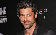 """[Warning: This post contains a major spoiler from Thursday night's Grey's Anatomy] Nothing will make the pain of Derek's death go away, but fans of Patrick Dempsey should at least find comfort in knowing the 49-year-old actor won't be out of """"work"""" for long."""