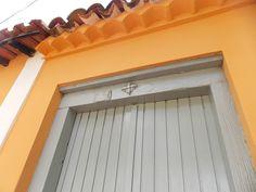 Nossa Senhora do Livramento - MT Garage Doors, Outdoor Decor, Home Decor, Decoration Home, Room Decor, Home Interior Design, Carriage Doors, Home Decoration, Interior Design