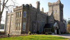 Kilronan Castle Estate & Spa is a stunning luxury Castle Hotel in Roscommon, Ireland with an award winning spa. Castle Hotels In Ireland, Castles In Ireland, Ireland Homes, Beautiful Castles, Beautiful Places, Stay Overnight, Castle House, What A Wonderful World, Wonders Of The World