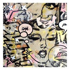 artist dan monteavaro - Bing images