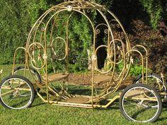 cinderella theater carriage - Google Search