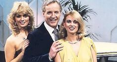 Sale of the Century was a UK game show based on a US game show of the same name. It was first shown on ITV from 1971 to 1983, hosted by comedian Nicholas Parsons.