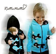 RuttuNuttu Diy Baby Gifts, T Shirt Diy, Sewing For Kids, Baby Patterns, Hoodies, Sweatshirts, Boy Outfits, Children, Boys