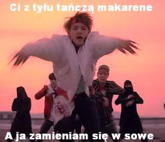 Memy z Bangtan Boys (BTS) własnej roboty ( ͡° ͜ʖ ͡° )( ͡° ͜ʖ ͡° )( ͡°… #losowo # Losowo # amreading # books # wattpad K Meme, Bts Memes, Polish Memes, Bulletproof Boy Scouts, Funny Faces, K Pop, Fan Art, Humor, Idol