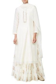 Anita Dongre Latest Designer Collection of Lehenga and Dresses | Carma Online Shop