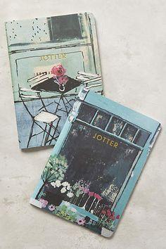 Jotter Journals http://bit.ly/1PvU77P