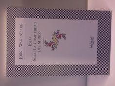 Un ensayo sobre la complejidad. Text To Text, Texts, My Books, Author, Reading, Essayist, Science, Libros, Word Reading