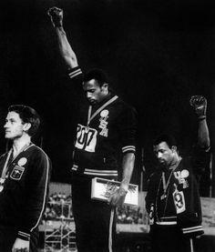 Peter Norman, l'athlète qui ne leva pas le poing aux JO de Mexico