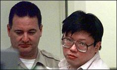 Charles Ng Tortured and raped then killed numerous women he had kidnapped.  Also killed their husbands and burned their babies.