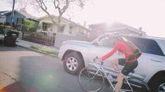 Bike to work, aller au travail à vélo quel pied !