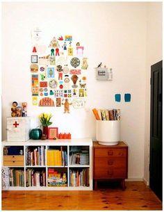Organizzare la casa a misura di bambino - Casa a misura di bambino