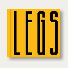 C'mon - who doesn't love long legs?