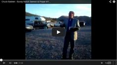 WATCH The Inspiring Sermon That Fueled The Bundy Protesters' Courage When you hear a sermon like this, you won't be surprised the Bundy Protesters did what they did.  Read more at http://www.westernjournalism.com/hear-sermon-inspired-bundy-protestors/#rmc78BlKzYEd4DVa.99