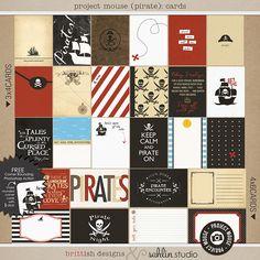 Project Mouse (Pirat