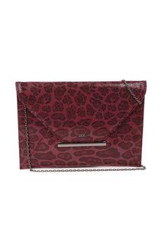 Φακέλοι > Τσάντα φάκελος μπορντώ - ref:13130 | DOCA Commercial, Bags, Fashion, Handbags, Moda, Fashion Styles, Fashion Illustrations, Bag, Totes