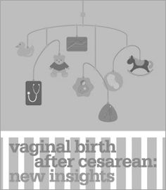 The best compilation of VBAC/ERCS research to date
