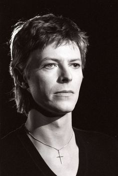 David Bowie and his recent death shook up the music world. A legend in his own right. Although I was not his biggest fan, it was awe striking to hear his fans and close loved ones speak so fondly of him.