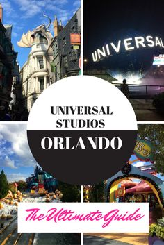 Everything you need to know about planning your trip to Universal Studios Orlando! Tickets, packages, hotels, passes, you name it. We loved Universal in Florida - the perfect family vacation!