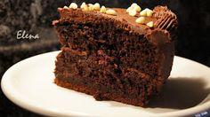 Chocolate y Pimienta: La mejor tarta de chocolate del mundo