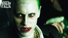 SUICIDE SQUAD con Will Smith, Margot Robbie   Spot italiano 'Noi siamo i...