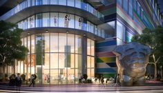 SLS Lux Takes $100 Million In Reservations During First Week - exMiami