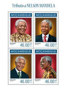 MOZ 14127 aNelson Mandela
