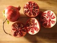 Pomegranates are like geodes full of rubies. And they're real gems when it comes to jams, jellies, syrups and more.