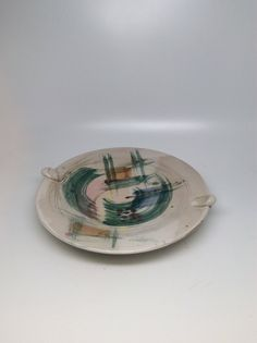 A personal favorite from my Etsy shop https://www.etsy.com/listing/528408742/serving-platter