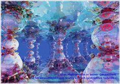 Traumvektor: »Das Multiversum in seiner Gesamtheit ist im wesentlichen ein relativ einfach gestricktes Gebilde.«  Ein Science-Fiction-Roman. Science Fiction, Painting, Art, Simple, Sci Fi, Painting Art, Paintings, Kunst, Paint