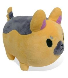 Tasty Peach Studios — WanBon Plush German Shepherd